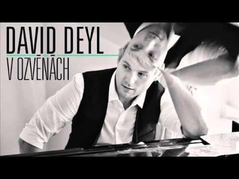 David Deyl - Mít tě blíž - YouTube