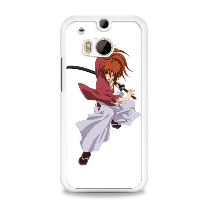 Rurouni Kenshin HTC One M8 Case | yukitacase.com