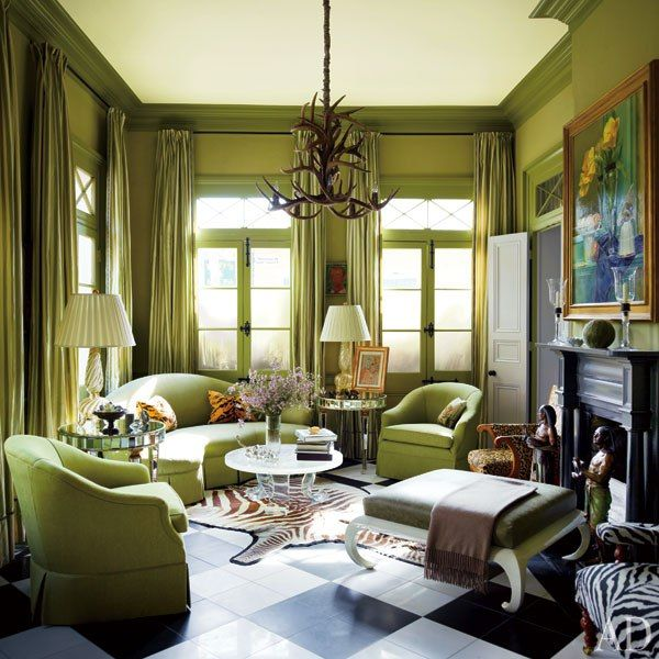 165 best new orleans interiors images on pinterest | french