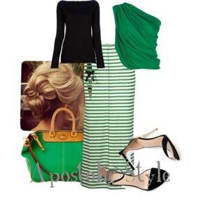 Apostolic Style((: