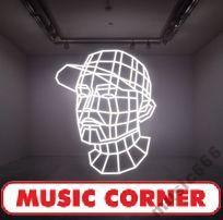 DJ_SHADOW_RECONSTRUCTED: THE BEST /2LP/Vinyl