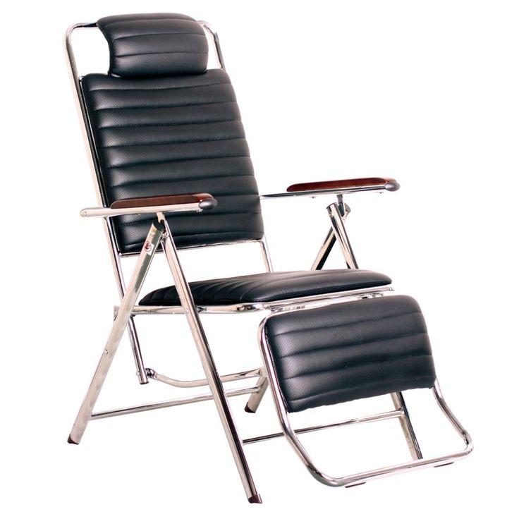 オンラインショップの キャンプのベッドシエスタ付随するソファのリクライニングチェア椅子折りたたみ椅子オフィスチェアレジャーチェア椅子ベッド  Aliexpressの ...