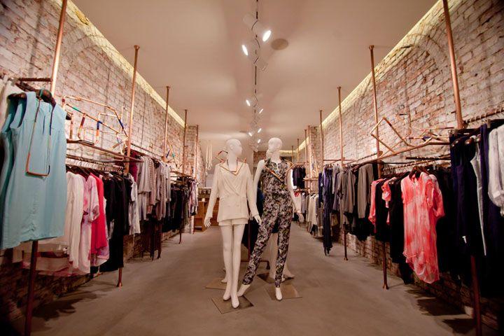 cylk store installation by Studio Twocan Melbourne | retail design ...