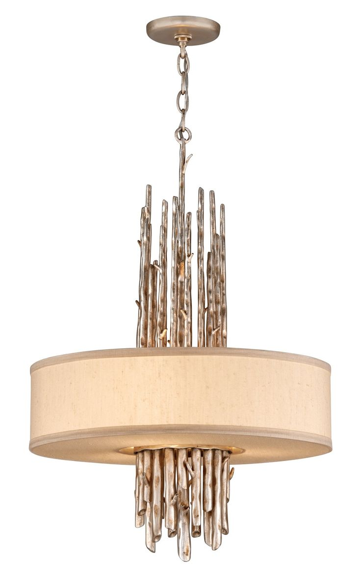 South Shore Decorating: Troy Lighting F2894 Adirondack Transitional Pendant Light TL-F2894