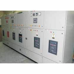 Synchronization panels are mainly designed and used to meet power system requirements. These panels provide manual as well as automatic synchronizing function for one or more generator breakers. They are widely used in synchronizing generators and offering multiplexing solutions. http://www.pragathicontrols.com/