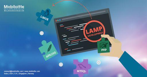 Lamp Lampdeveloper Mobiloitte Delhi Lampdevelopmentcomppmany Lampwebdevelopment Development Application Development Web Development