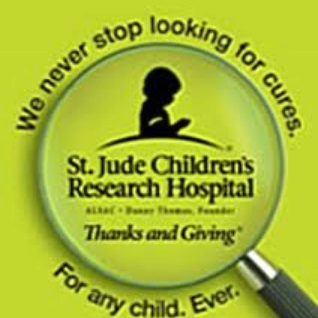 essay about st jude childrens research hospital Whenever i feel like this, i think back to my years as a postdoctoral researcher at  st jude children's research hospital in memphis when i started working there .