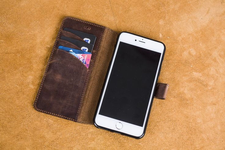 iPhone 7 Series Leather Case Modern Design and Most Favourite