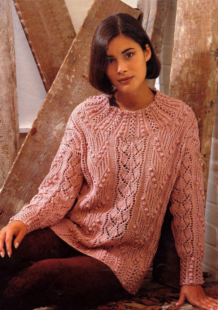 45 best Aran Knitting Patterns images on Pinterest Aran knitting patterns, ...