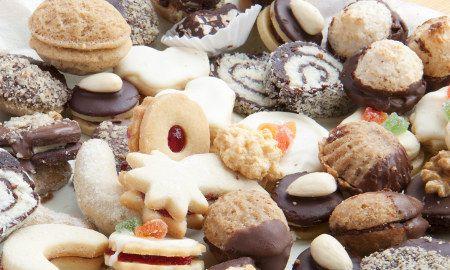 Diabetici by neměli ani o Vánocích zapomínat na to, že musí dodržovat dietu…