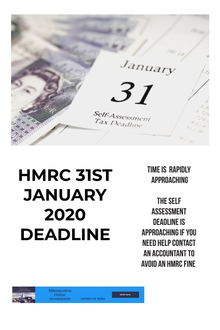 With The Clock Ticking Down To The 11 59pm January 31 Deadline