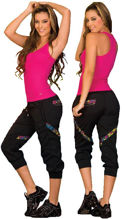 Exercise Workout Outfits  Cute Work Outfits, Womens -2576