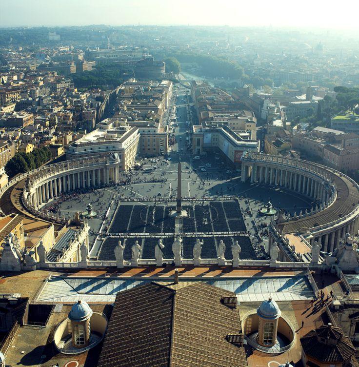 'Travel Roma' in LINDA Magazine NL Photography by Frank Brandwijk I 'Rome' 'View'