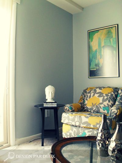 132 best images about yellow n gray n teal on pinterest sarah richardson gray baby for Turquoise and mustard living room