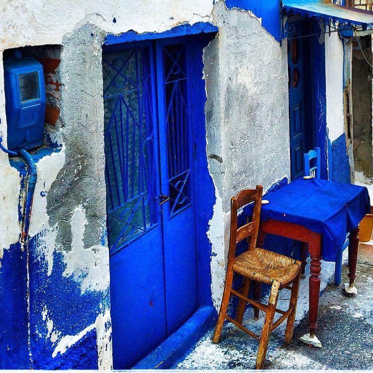 Ricordi di #greece isola di #samos