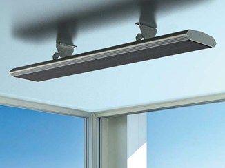 Aquecedor de exterior de infravermelho BLACKLIGHT II -http://www.archiproducts.com/pt/1513/acessorios-para-jardim-aquecedores-de-exterior.htmlMo-el