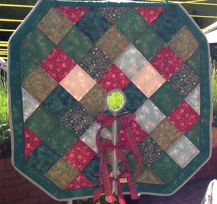 Pattern From Missouri Star Quilt Company And Very Easy To