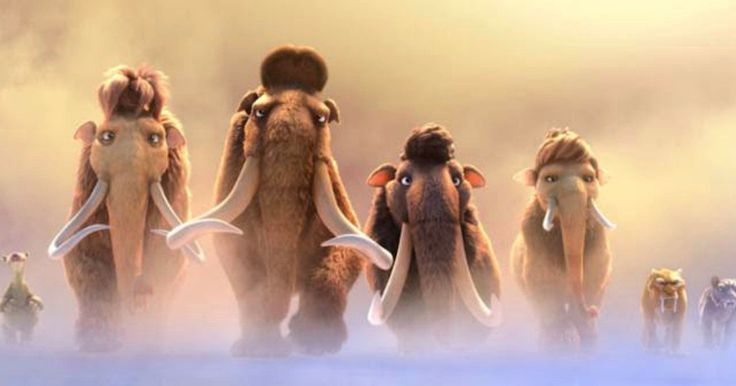 'Ice Age: Collision Course' Trailer #2: The End Is Just Beginning -- Scrat's hunt for that elusive acorn sets off a chain of events that bring a new age to 'Ice Age: Collision Course'. -- http://movieweb.com/ice-age-collision-course-trailer-2/