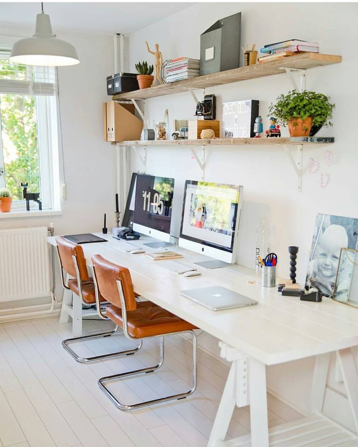 U201cWorkspace Inspo And Image Regram Thanks To Bart U0026Lin @linenhoningh Based  In The Netherlands