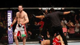 UFC Fight Night 40 results: Matt Brown finishes Erick Silva in 3rd round of a thrilling war - FanSided - Sports News, Entertainment, Lifesty...
