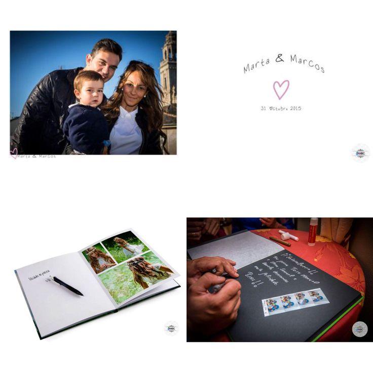 Hoy en nuestro blog os hablamos de los libros de firmas, un elemento que no puede faltar en vuestros eventos! Y nosotros tenemos el que más se adapta a vuestro estilo! #eventos #bodas #bautizos #comuniones #cumpleaños #librodefirmas #complementos #papelería #weddingbook #adviceforthebrideandgroom #gestbook #invitados   http://www.mbceventos.com/blog/que-no-falte-un-libro-de-firmas