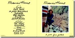Vinil Campina: Francis Hime - 1978 - se porém fosse portanto