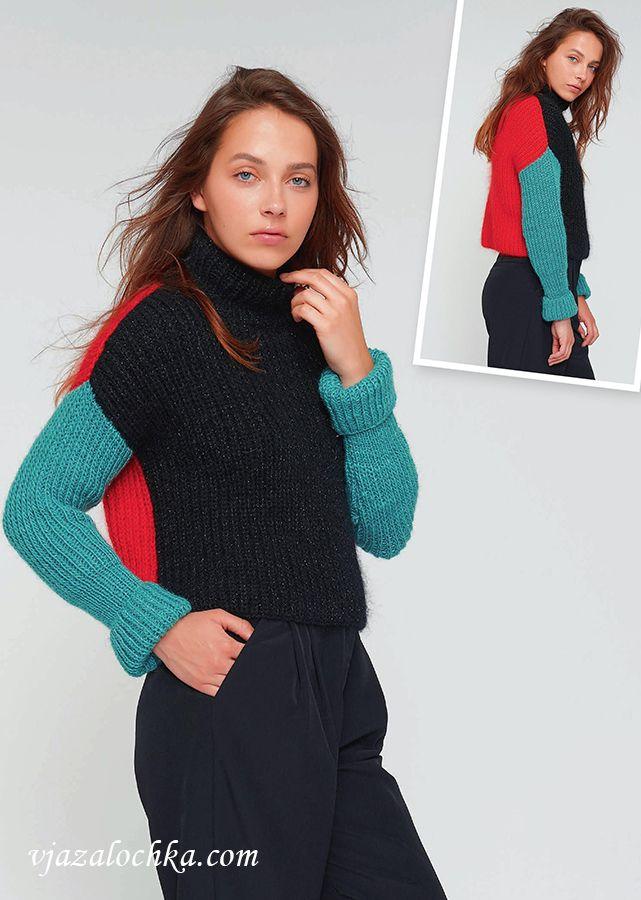 пуловеры | Записи в рубрике пуловеры | Дневник AstroLady : LiveInternet - Российский Сервис Онлайн-Дневников