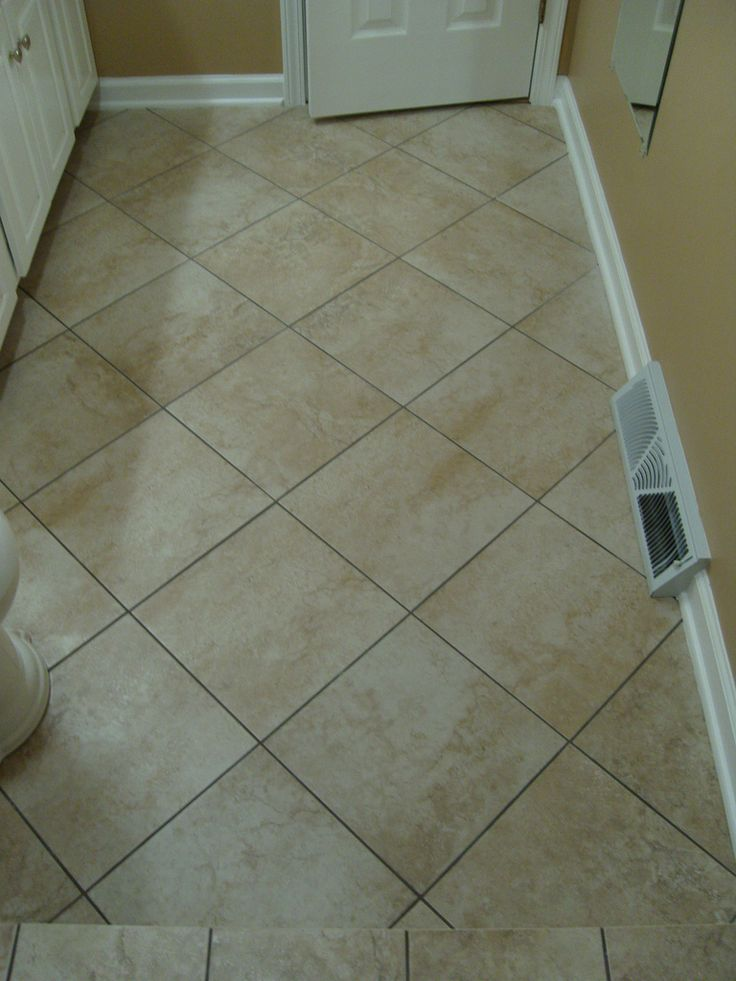 How To Install Ceramic Tile Diagonally Sushipriority