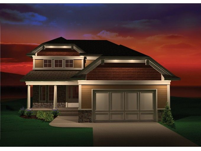Eplans Craftsman House Plan 1834 Square Feet And 3