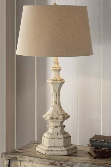 Thurston Table Lamp - Table Lamp - Accent Lamp - Living Room Lamps - Rustic Lamp | HomeDecorators.com