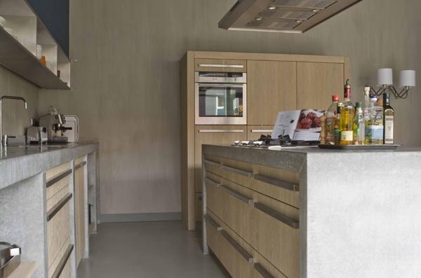 Paul van de Kooi | keukens op maat