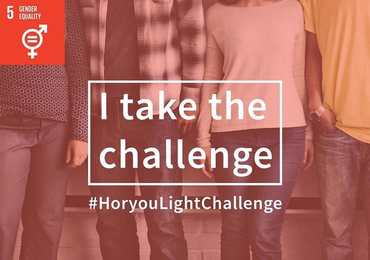 Gender equality is more than a goal in itself. It is a precondition for meeting the challenge of reducing poverty promoting sustainable development and building good governance.  Kofi Annan Join the #HoryouLightChallenge - Register on Horyou.com and start sharing your positive news and actions! Get the largest number of Lights from Horyou community and be invited during the Social Innovation and Global Ethics Forum in #Singapore - go to the link in the description to check out the rules of…