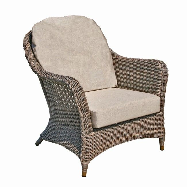 Image Result For Outdoor Rattan Armchair