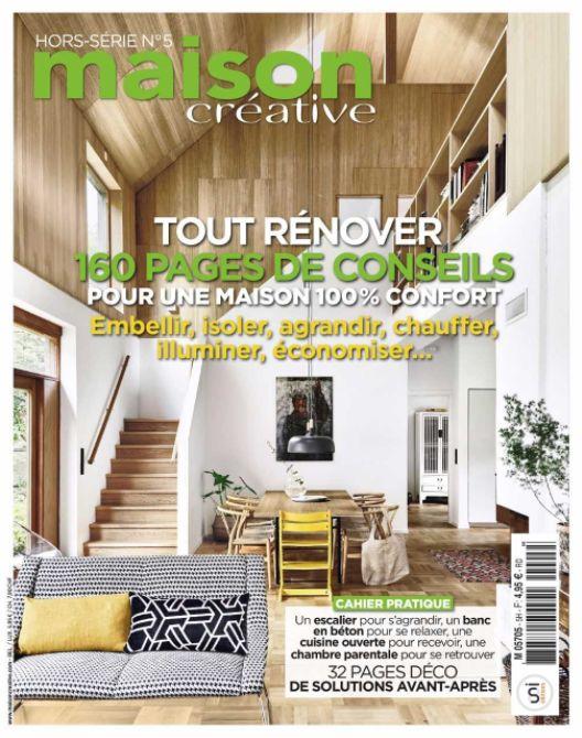 23 best Maison Créative  le magazine images on Pinterest Homes