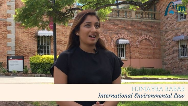 Meet Humayra Rabab, Law and International Relations student from University of Western Sydney, who went on AIM Overseas' International Environmental Law prog...