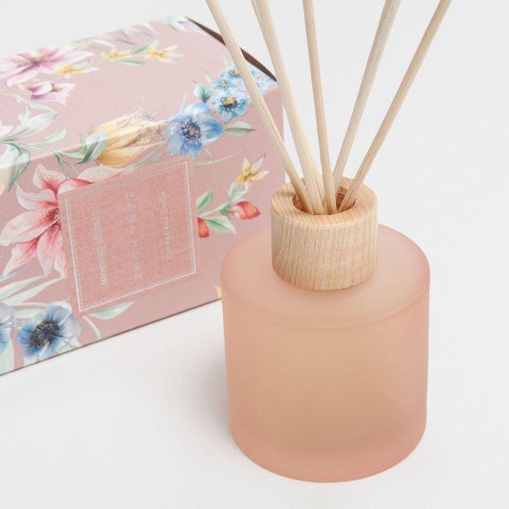 AMBIENTADOR EN STICKS ORANGE BLOSSOM (100 ML) - Orange Blossom - Aromas - Cosmética | Zara Home México