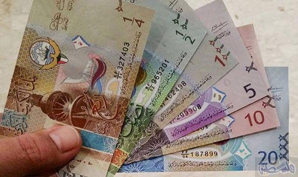 سعر الدولار الأميركي مقابل الدينار الكويتي الأحد Money Songs World Oil Kuwait