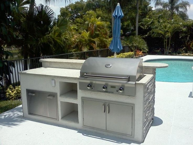 Best Barbecue Images On   Bar Grill Decks And Outdoor