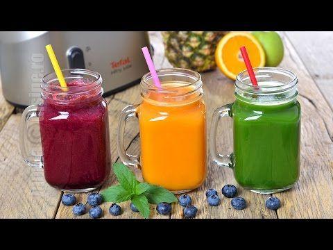 Sucuri de fructe si legume (CC Eng Sub) | JamilaCuisine - YouTube