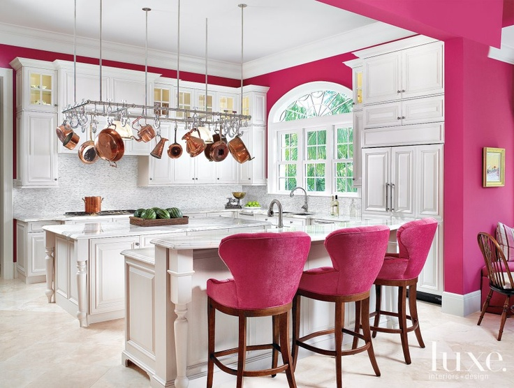 designs of small kitchen 101 best is pink images on everything 6688