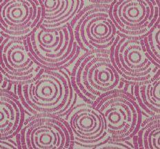 Prestigious Textiles   Koko Fabric - Berry 3027/324