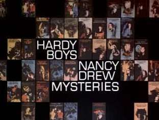 Opening Sequence from The Hardy Boys and the Mystery of the Haunted House