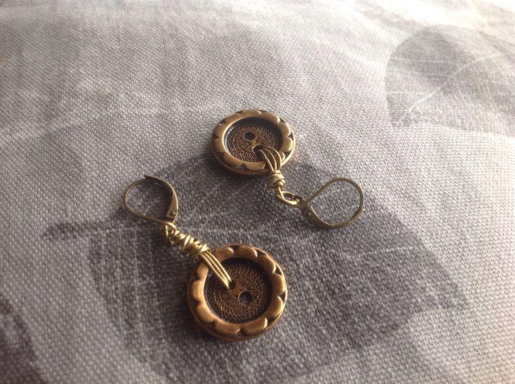 KHM earrings