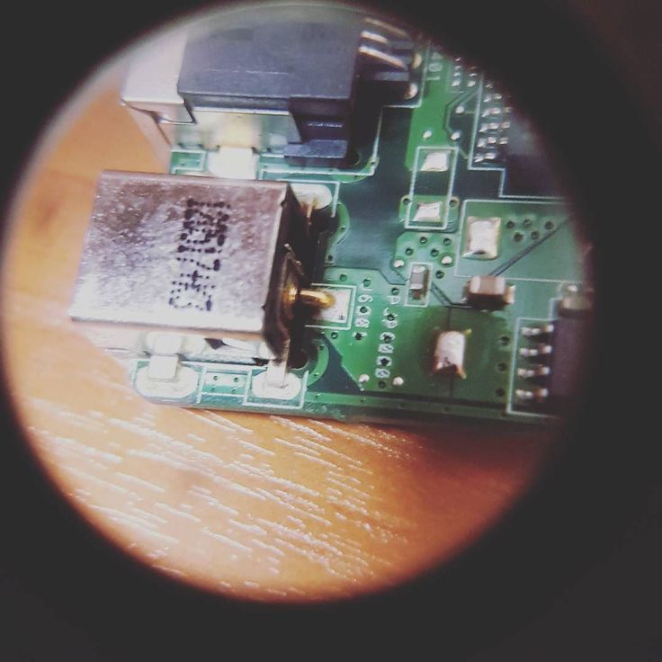 #oprava nabijacieho konektora značky ASUS