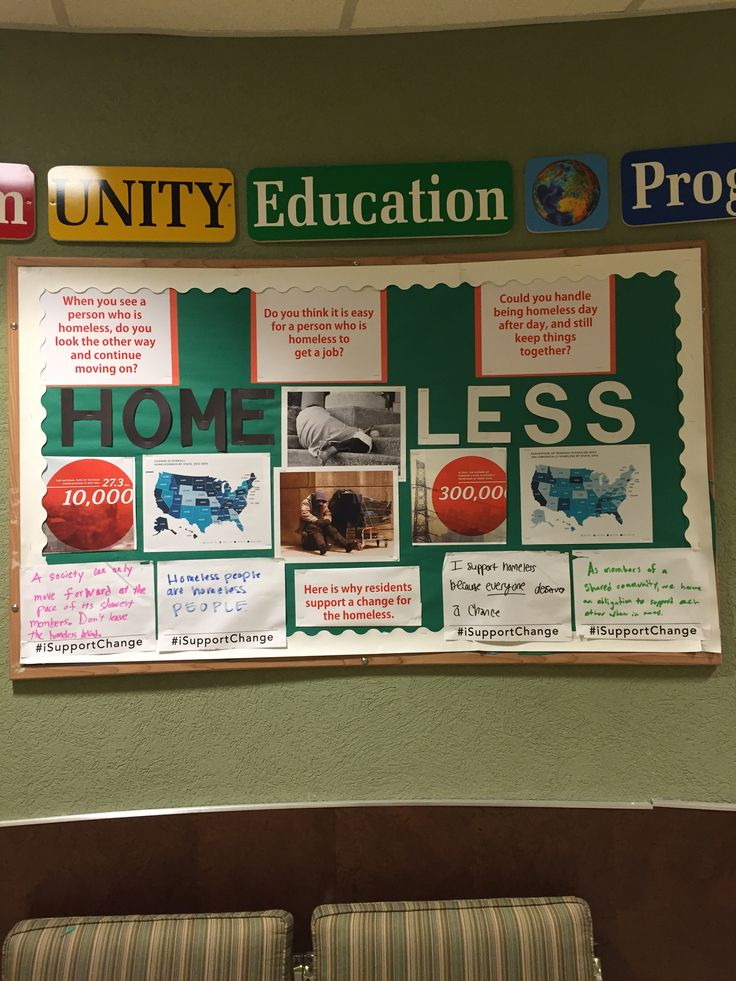 What does it mean to be homeless? Created by CUE Daion Morton