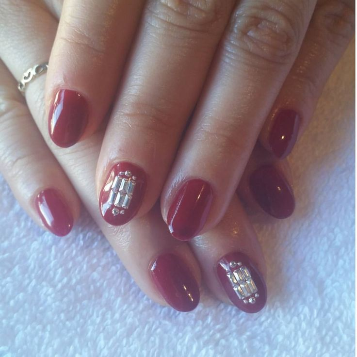 Chica Artista Nails : Photo