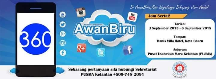 Kursus teristimewa buat semua kategori bisnes yang secara aktif buat promosi & pemasaran! Anjuran PUSMA Kelantan...  #MARA #PUSMA #Kelantan #KotaBharu #Promosi #Marketing #MediaSosial #Berpusat #DayaSaing #Memacu #Usahawan #MenujuKejayaan
