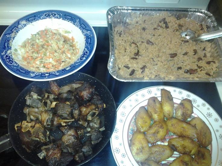 63 best images about Haitian Food on Pinterest | Caribbean ...