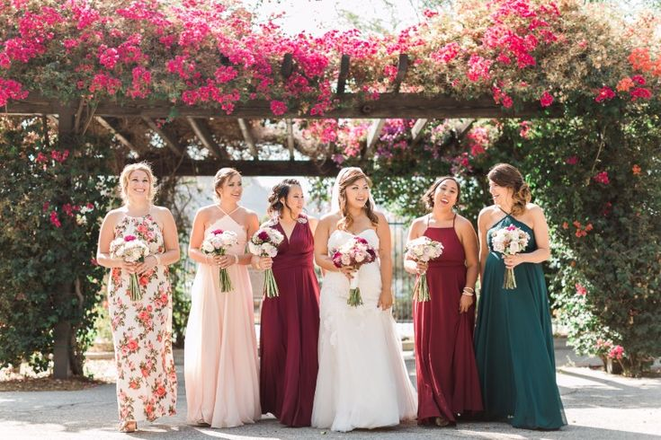 SoCal Day-of Coordination Specials! Inquiry online today! / Photo: Katie Jackson Photography / Coordination: JenEvents / Video: Take Heart Films / Florals: The Flower Boutique / Venue: LA River+Garden See more here: http://www.jeneventsca.com