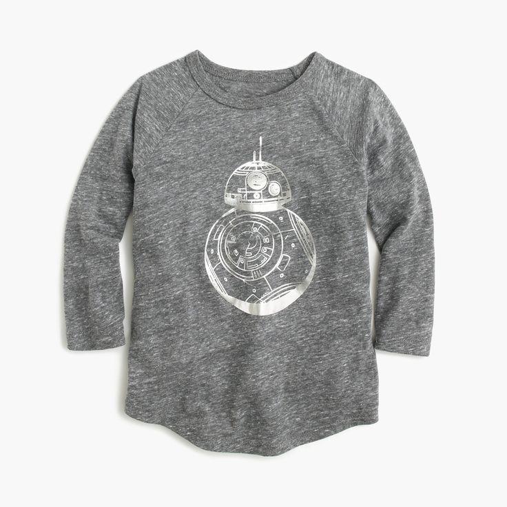 Kids' Star Wars™ for crewcuts BB-8 T-shirt